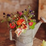 Bình hoa đơn giản vẫn khiến bạn thích thú